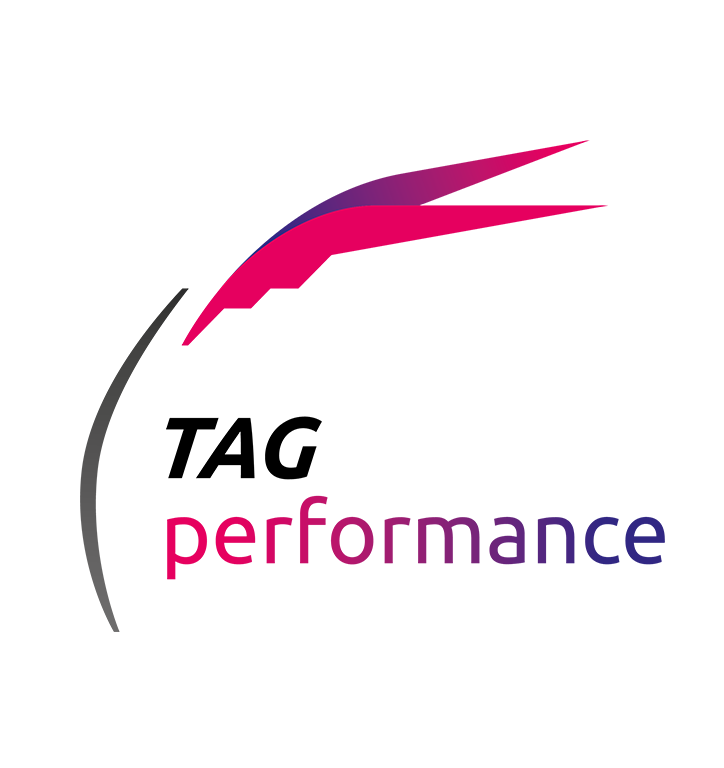 TAG Performance. Logo